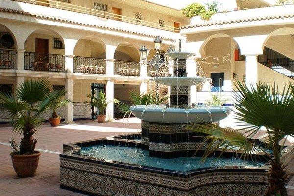 Apartamentos Cordoba Arysal - фото 14