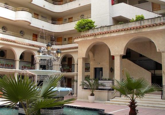 Apartamentos Cordoba Arysal - фото 16