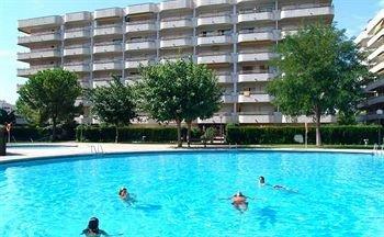 Apartamentos Cordoba Arysal - фото 17