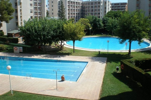 Apartamentos Cordoba Arysal - фото 18