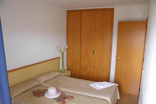 Apartamentos Cordoba Arysal - фото 2