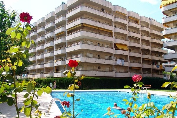 Apartamentos Cordoba Arysal - фото 22