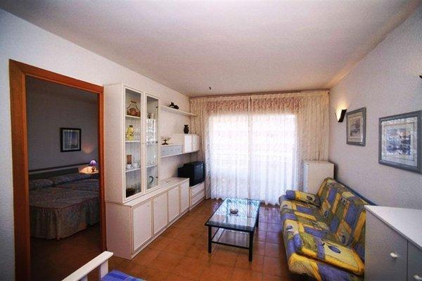 Apartamentos Cordoba Arysal - фото 6