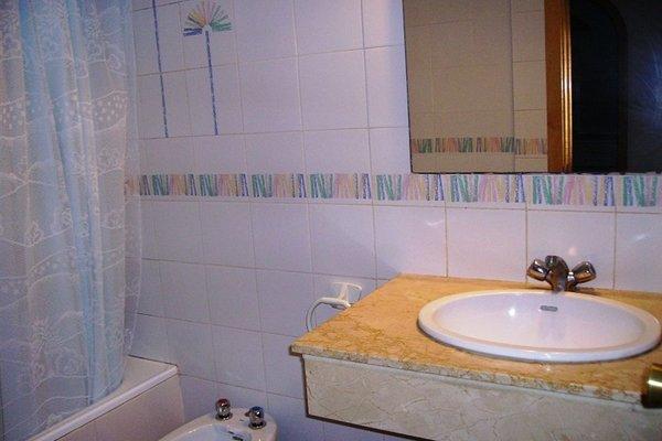 Apartamentos Cordoba Arysal - фото 7