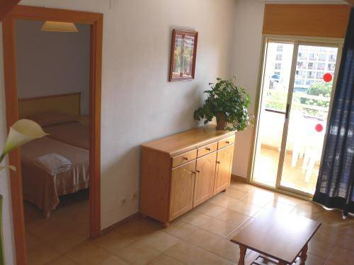 Apartamentos Cordoba Arysal - фото 9