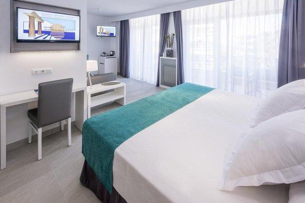 Hotel Olympus Palace - фото 1