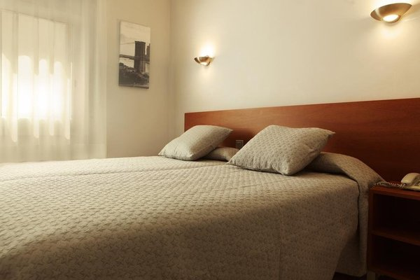 Hotel Tolosa - фото 1