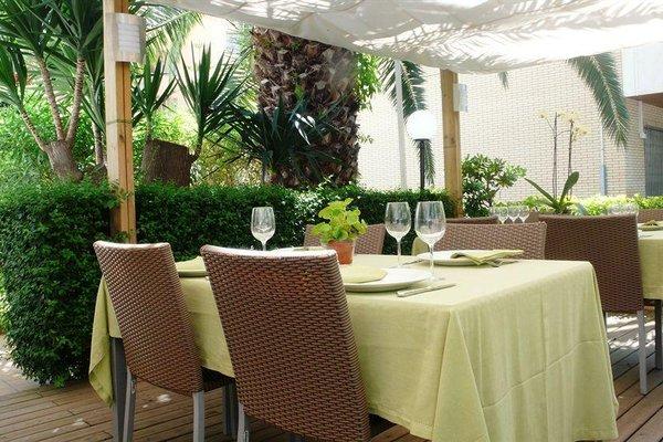 Hotel Tolosa - фото 15