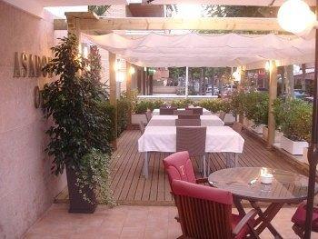 Hotel Tolosa - фото 19