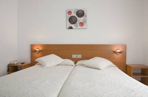 Hotel Tolosa - фото 2