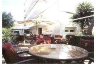 Hotel Tolosa - фото 21