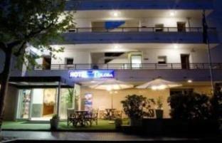 Hotel Tolosa - фото 23