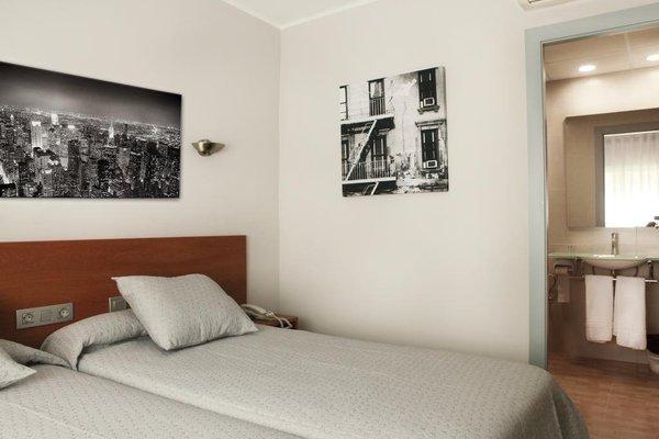 Hotel Tolosa - фото 6