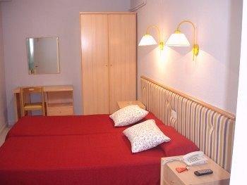 Hotel Tolosa - фото 7