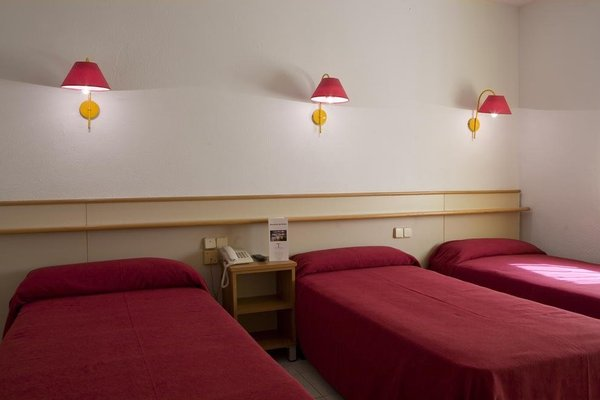 Hotel Tolosa - фото 8
