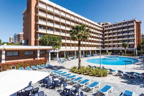 Hotel California Garden - фото 6