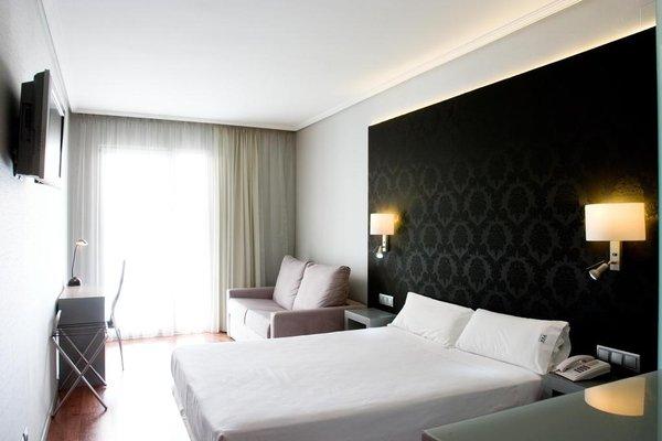 Отель Regente Aragón - фото 2