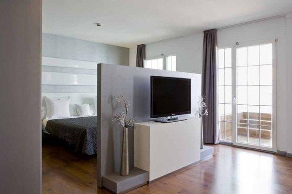 Отель Regente Aragón - фото 4