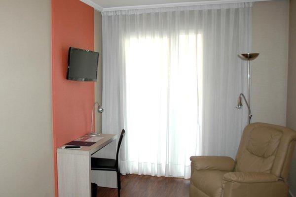 Отель Regente Aragón - фото 5
