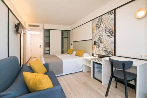 Medplaya Hotel Calypso - фото 1