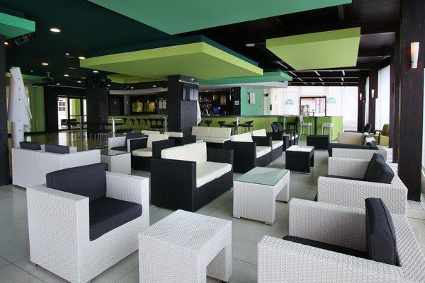 Medplaya Hotel Calypso - фото 4