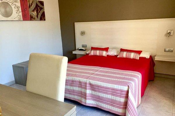 Hotel Planas - фото 1