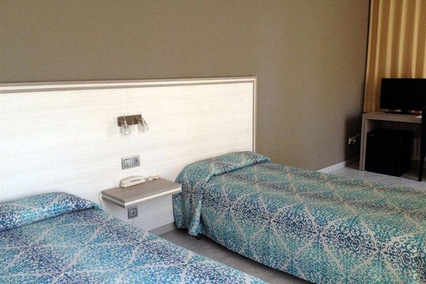 Hotel Planas - фото 2