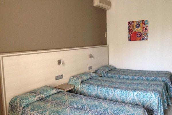 Hotel Planas - фото 4