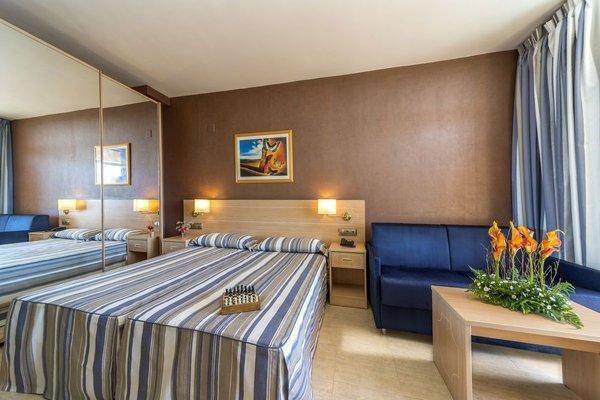 4R Regina Gran Hotel - фото 1