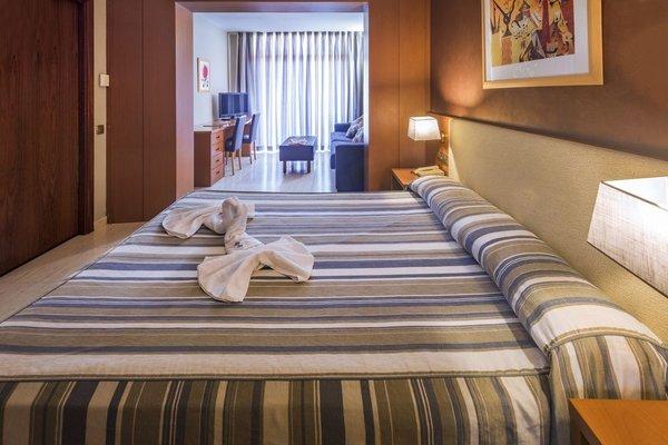 4R Regina Gran Hotel - фото 2