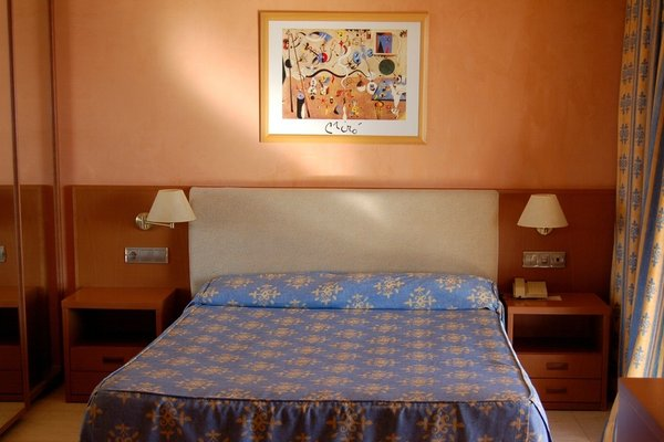 4R Regina Gran Hotel - фото 3