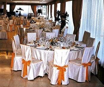 4R Regina Gran Hotel - фото 9