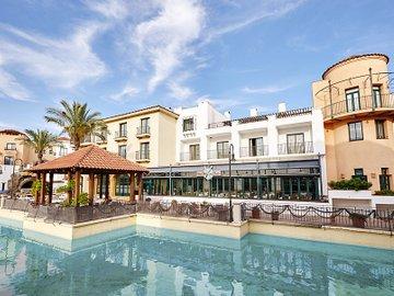 PortAventura(R) Hotel PortAventura - Includes PortAventura Park Tickets