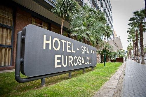 Eurosalou & Spa - фото 23