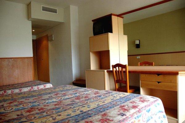 Hotel Jaime I - фото 2