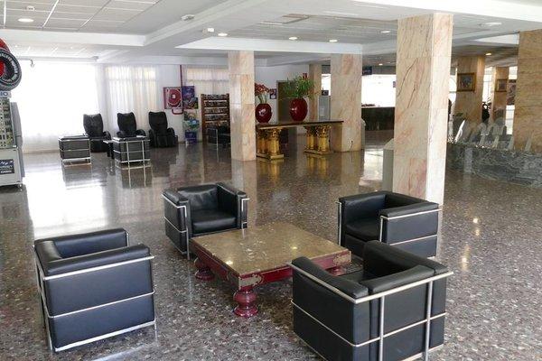 Hotel Jaime I - фото 6