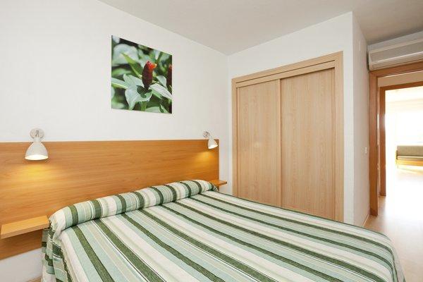 Les Dalies Apartamentos - фото 2