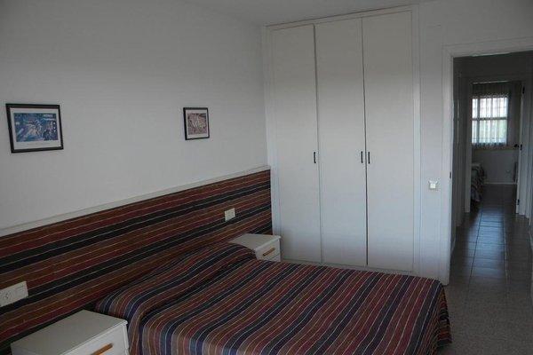 Apartamentos Riviera Arysal - фото 1