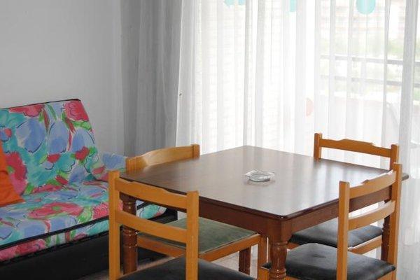 Apartamentos Riviera Arysal - фото 12