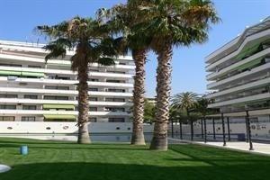 Apartamentos Riviera Arysal - фото 21