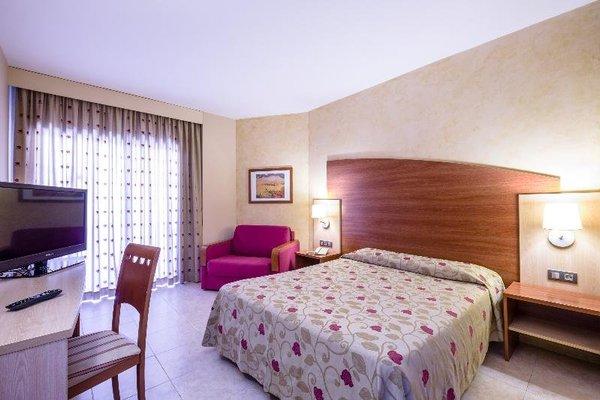 Hotel California Palace - фото 1