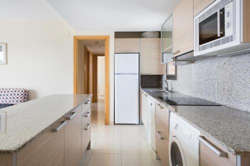 Apartamentos Salou Center - фото 12