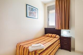 Apartamentos Salou Center - фото 2