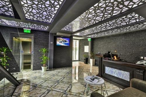 Отель Nadezda - фото 12