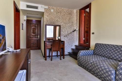 Отель Nadezda - фото 13