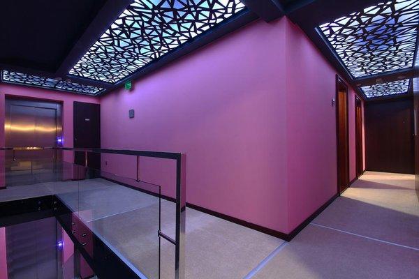 Отель Nadezda - фото 14