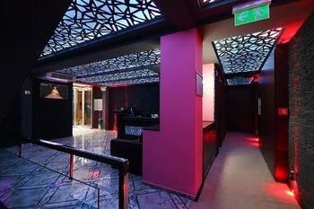 Отель Nadezda - фото 17