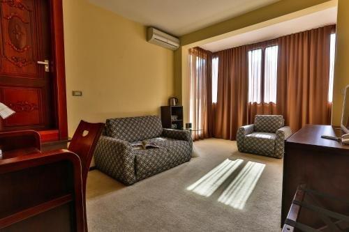 Отель Nadezda - фото 2