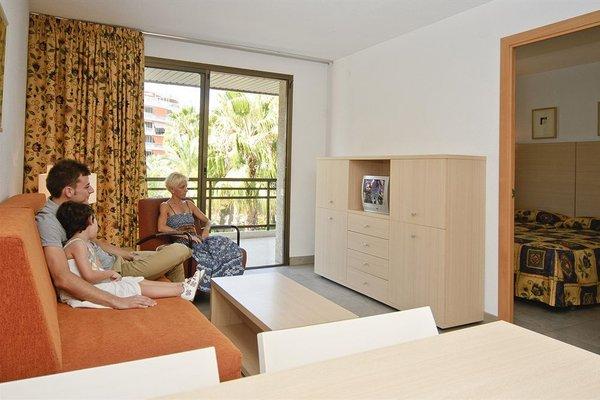 Apartaments Cye Salou - фото 4