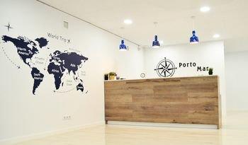 Hostal Portomar - фото 15